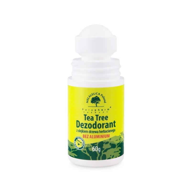 Tea tree dezodorant