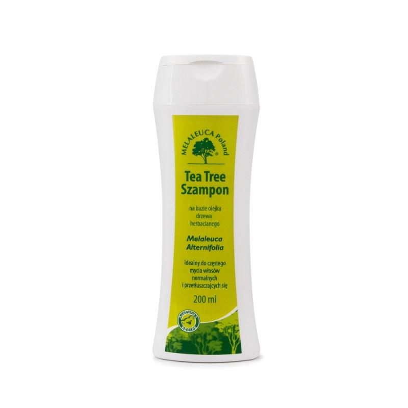 Tea Tree Szampon